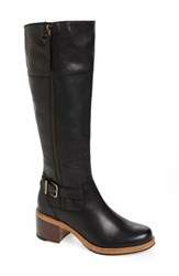 Clarks Clarkdale Sona Boot Black Leather