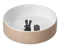 Ferm Living Landscape Bowl Rabbit