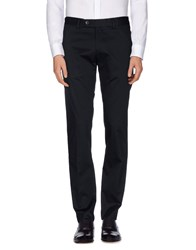Hamaki Ho Trousers Casual Trousers Men Black