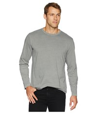 Mod O Doc Salt Creek Long Sleeve Crew Sleet T Shirt Taupe