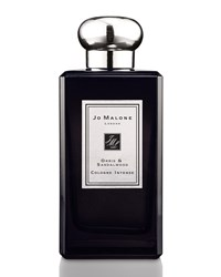 Orris And Sandalwood Cologne Intense 3.4 Oz. Jo Malone London