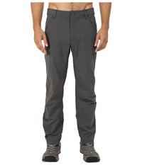 Marmot Arch Rock Pant Short Slate Grey Men's Casual Pants Multi