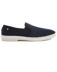 Rivieras 20 Degrees Navy Loafers