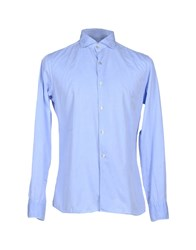 Dickson Shirts Shirts Men Sky Blue