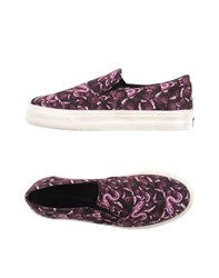 Marcelo Burlon Footwear Low Tops And Trainers Women