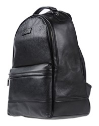 Guidi Backpacks And Fanny Packs Black