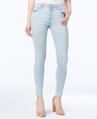 Calvin Klein Jeans Stretch Sculpted Skinny Tundra Blue