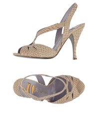 Ernesto Esposito Footwear High Heeled Sandals Women