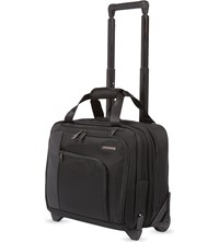 Briggs And Riley Verb Propel Rolling Case Black
