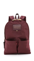 Marc By Marc Jacobs Preppy Legend Backpack Cardamom