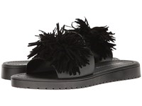 Chinese Laundry Paseo Jelly Black Women's Sandals
