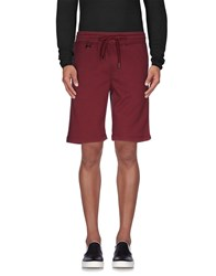 Publish Trousers Bermuda Shorts Men Grey