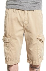 Men's True Religion Brand Jeans 'Isaac' Cargo Shorts Cwr Incens