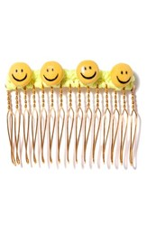 Venessa Arizaga 'I Love Your Smile' Hair Comb