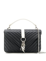 Marc Ellis Danaras Shoulder Bag Black