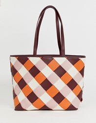 Warehouse Multiweave Shopper