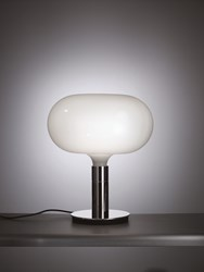 Nemo Am1n Table Lamp White