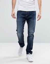French Connection Stretchy Slim Jeans Blue