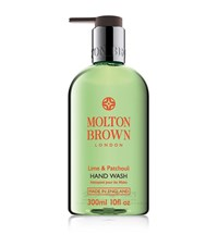 Molton Brown Lime And Patchouli Hand Wash Female