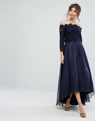 Coast Irridessa Skirt Navy