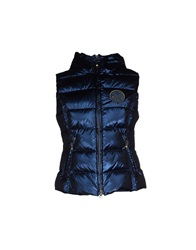 Kejo Down Jackets Blue