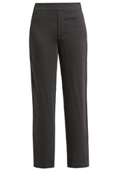 Bik Bok Adriana Trousers Black