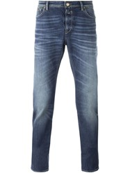 Closed Slim Fit Jeans Blue