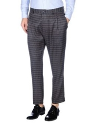 Alice San Diego Casual Pants Dark Blue