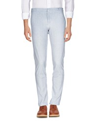 Circolo 1901 Casual Pants Blue