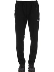 The North Face Poly Wool Blend Ripstop Pants Black