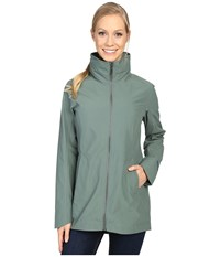 Marmot Lea Jacket Urban Army Women's Coat Green