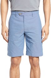Ted Baker Men's London Exsho Stretch Cotton Shorts