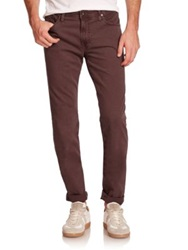 Ag Jeans Graduate Tailored Fit Jeans