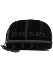 Diesel New D Easy Pouch Black
