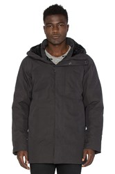 Arc'teryx Therme Parka Black