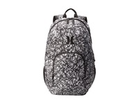 Hurley One Only Backpack White Power Web Backpack Bags Gray