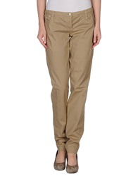 Coast Weber And Ahaus Casual Pants Sand