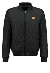 Urban Classics Diamond Light Jacket Black