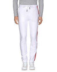 Iceberg Trousers Casual Trousers White