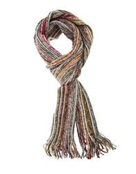 Pepe Jeans Scarf Brown