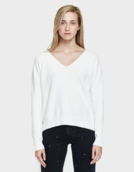 Which We Want Elisabeth Sweater Off White