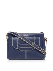 Ollie And Nic Erin Crossbody Bag Navy