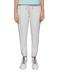Ted Baker Colour By Numbers Reley Jogger Pants Gray