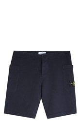 Stone Island Sweat Shorts