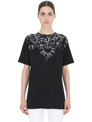 Marcelo Burlon Limited Edition Moon T Shirt