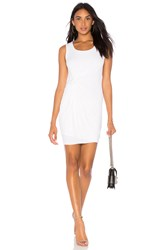 Bailey 44 Casbah Dress White