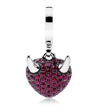 Theo Fennell Baby Devil Charm Female