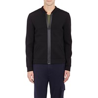 Atm Anthony Thomas Melillo Neoprene Jacket Black