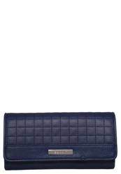 Esprit Wallet Ink Blue