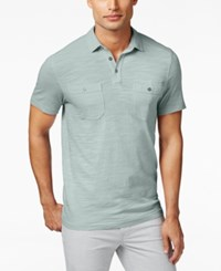 Inc International Concepts Work Polo Only At Macy's Whispering